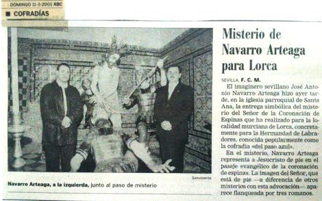 ABC Sevilla 11-03-2011